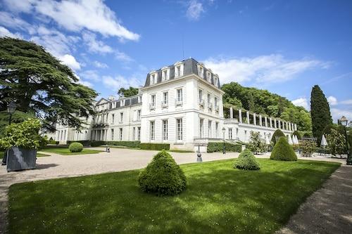 . Chateau de Rochecotte