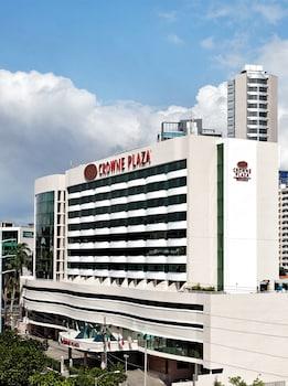 Hotel - Crowne Plaza Panama