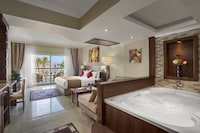 Premium Luxury Pool view Suite (Adults Only)
