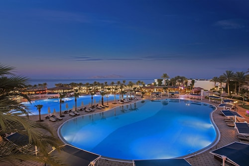 Sultan Gardens Resort, Sharm el-Sheikh