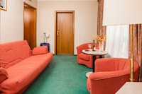 Junior Suite (free access to fitness facilities)