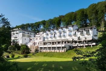 Hotel - AKZENT Waldhotel Rheingau