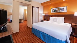 Fairfield Inn and Suites by Marriott Austin Northwest/Domain