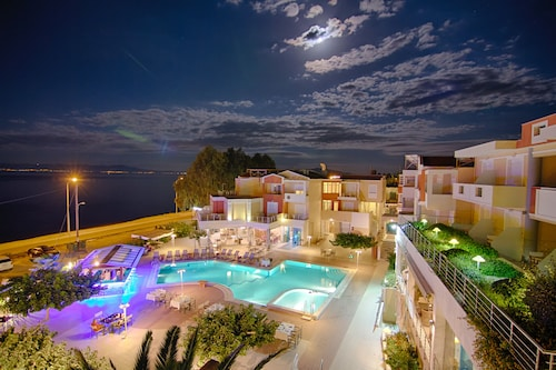 . Heliotrope Hotels