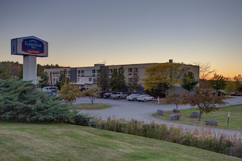 Hotel - Fairfield Inn by Marriott Burlington Williston