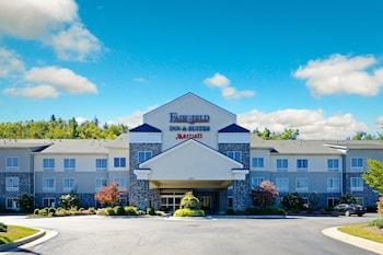 布恩萬豪費爾菲爾德套房飯店 Fairfield Inn by Marriott Boone