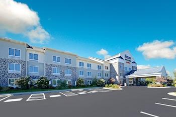 Hotel - Fairfield Inn by Marriott Boone