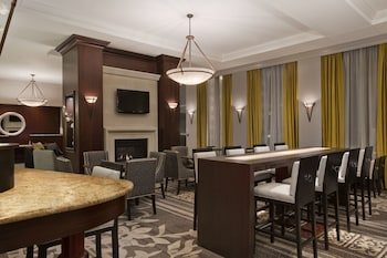 Hotel - Homewood Suites by Hilton Philadelphia - City Avenue