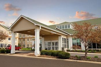 希爾頓花園飯店哥倫布機場店 Hilton Garden Inn Columbus Airport