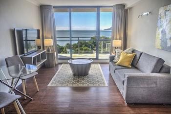 凱恩斯廣場飯店 Cairns Plaza Hotel