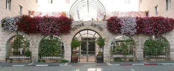 Hotel - Prima Palace Hotel