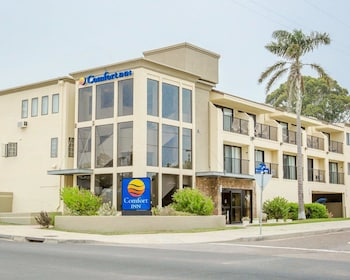 Hotel - Comfort Inn Downtown - Morro Bay