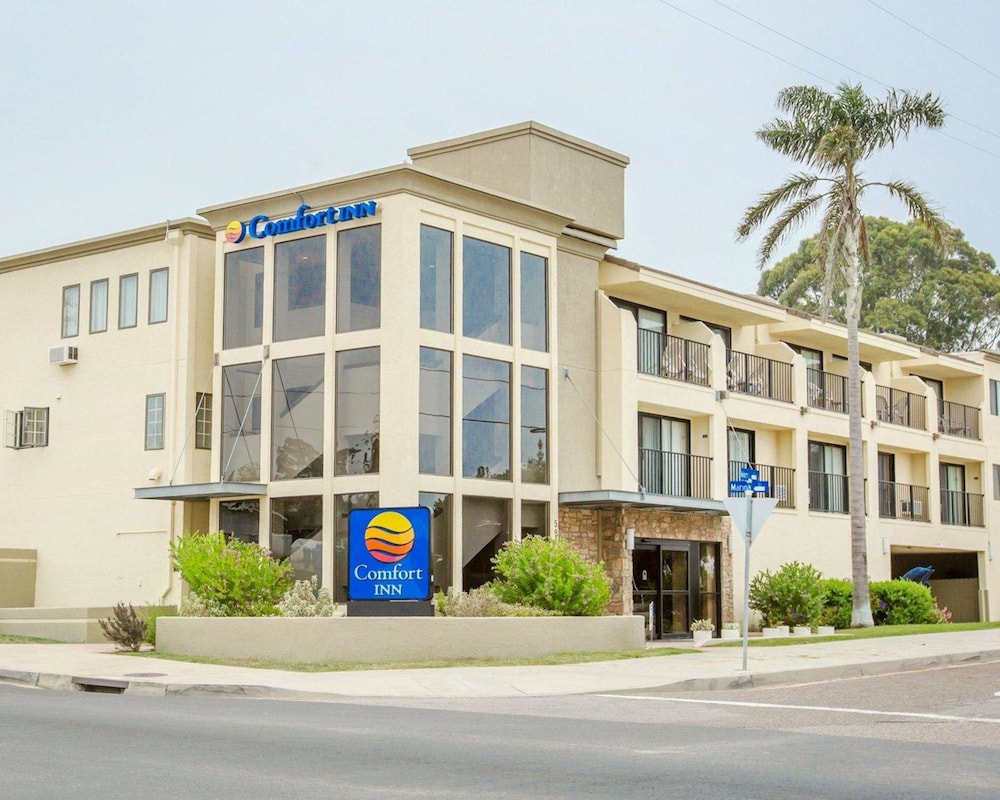 Comfort Inn Downtown - Morro Bay