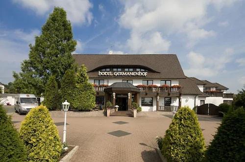 . Ringhotel Germanenhof