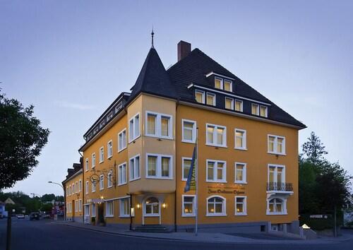 . Ringhotel Zum Goldenen Ochsen