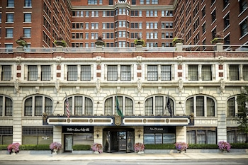 Hotel - The Historic Davenport, Autograph Collection