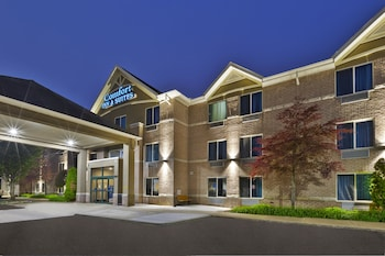 Hotel - Comfort Inn and Suites Taylor