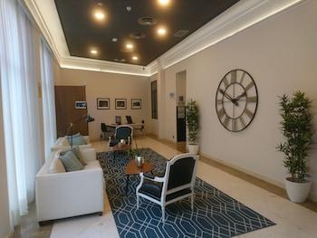 トリップ マドリッド アトーチャ ホテル