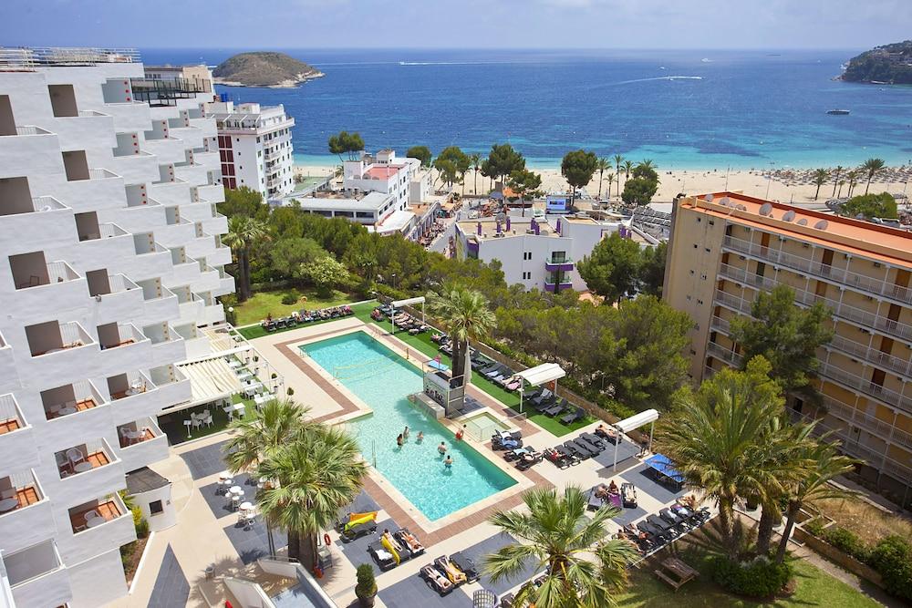 Vistasol Apartments, Featured Image