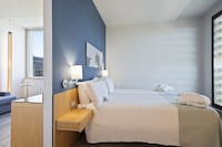 Junior Suite (Double Bed)