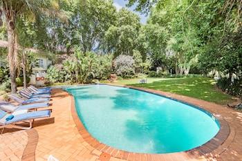 Hotel - Holiday Inn Johannesburg Sunnyside Park