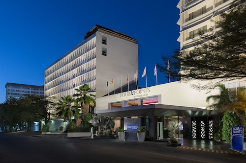 . Four Points by Sheraton Dar es Salaam New Africa