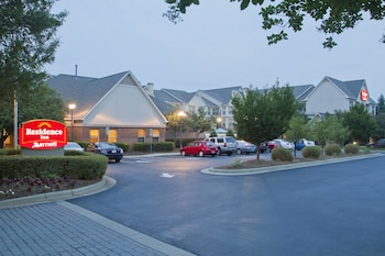 Hotel - Residence Inn by Marriott Charlotte Lake Norman
