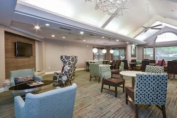 夏洛特諾曼湖萬豪居家飯店 Residence Inn by Marriott Charlotte Lake Norman