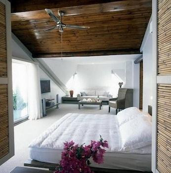 파타라 프린스 호텔 & 리조트 - 스페셜 클래스(Patara Prince Hotel & Resort - Special Class) Hotel Image 4 - Guestroom