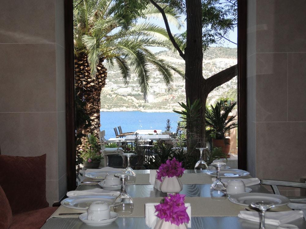 파타라 프린스 호텔 & 리조트 - 스페셜 클래스(Patara Prince Hotel & Resort - Special Class) Hotel Image 57 - Restaurant