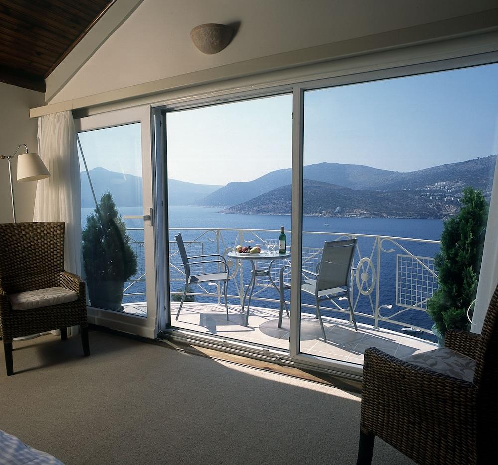 파타라 프린스 호텔 & 리조트 - 스페셜 클래스(Patara Prince Hotel & Resort - Special Class) Hotel Image 35 - Guestroom View
