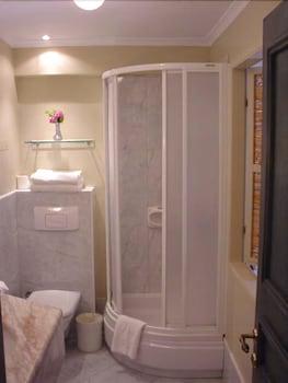 파타라 프린스 호텔 & 리조트 - 스페셜 클래스(Patara Prince Hotel & Resort - Special Class) Hotel Image 40 - Bathroom
