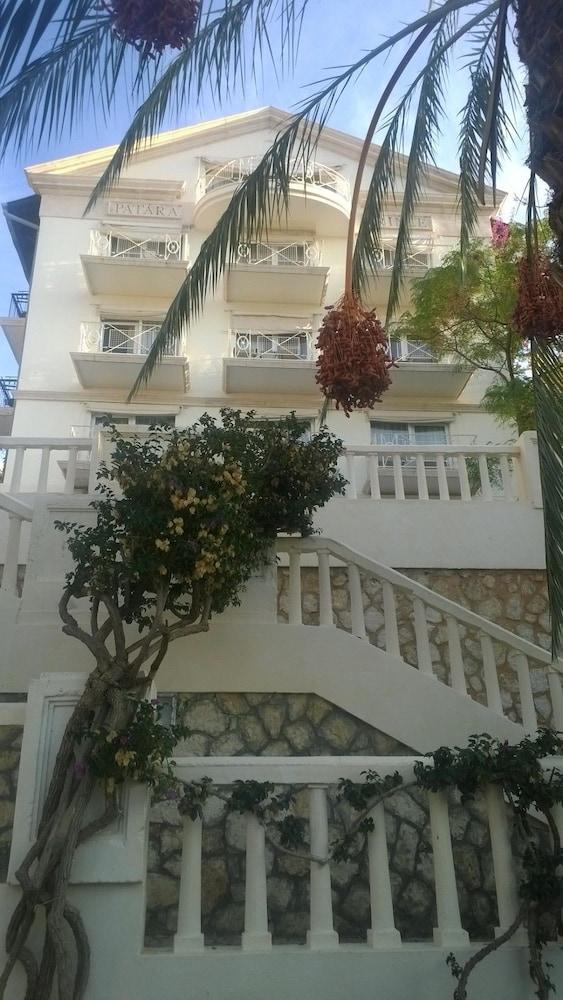 파타라 프린스 호텔 & 리조트 - 스페셜 클래스(Patara Prince Hotel & Resort - Special Class) Hotel Image 76 - Terrace/Patio