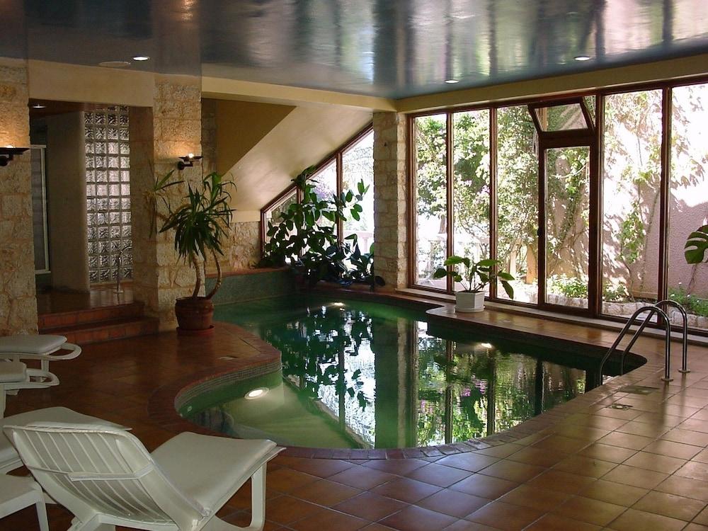 파타라 프린스 호텔 & 리조트 - 스페셜 클래스(Patara Prince Hotel & Resort - Special Class) Hotel Image 50 - Indoor Pool