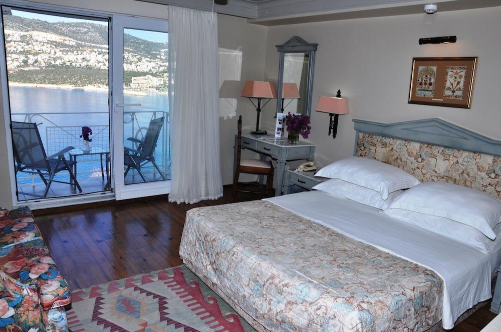 파타라 프린스 호텔 & 리조트 - 스페셜 클래스(Patara Prince Hotel & Resort - Special Class) Hotel Image 5 - Guestroom
