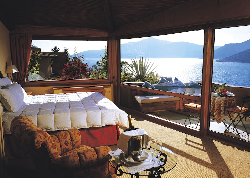 파타라 프린스 호텔 & 리조트 - 스페셜 클래스(Patara Prince Hotel & Resort - Special Class) Hotel Image 7 - Guestroom