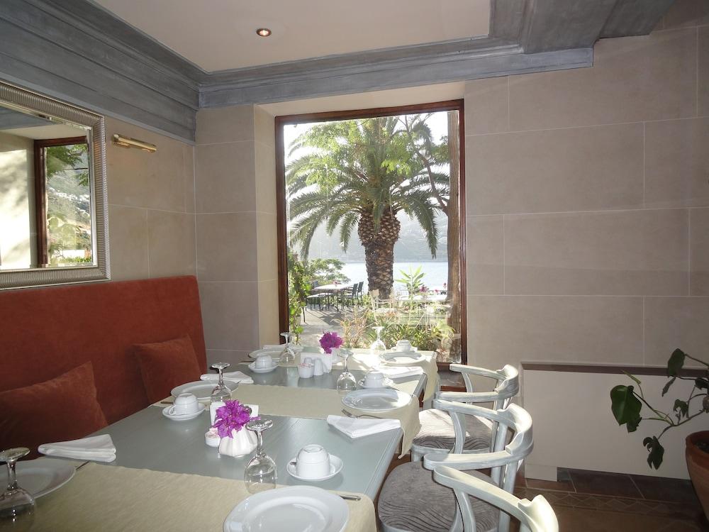 파타라 프린스 호텔 & 리조트 - 스페셜 클래스(Patara Prince Hotel & Resort - Special Class) Hotel Image 60 - Restaurant