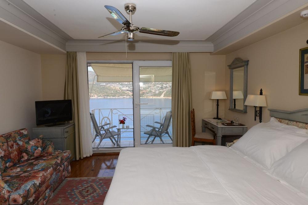 파타라 프린스 호텔 & 리조트 - 스페셜 클래스(Patara Prince Hotel & Resort - Special Class) Hotel Image 16 - Guestroom