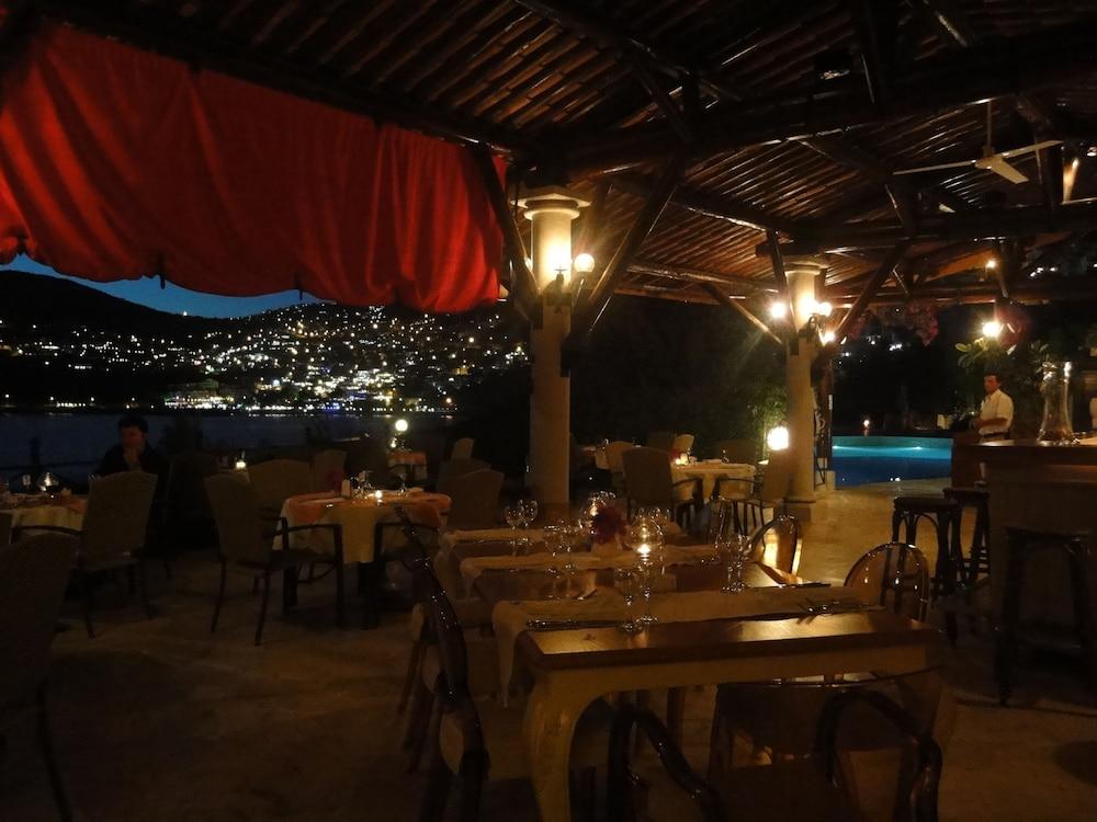 파타라 프린스 호텔 & 리조트 - 스페셜 클래스(Patara Prince Hotel & Resort - Special Class) Hotel Image 58 - Restaurant