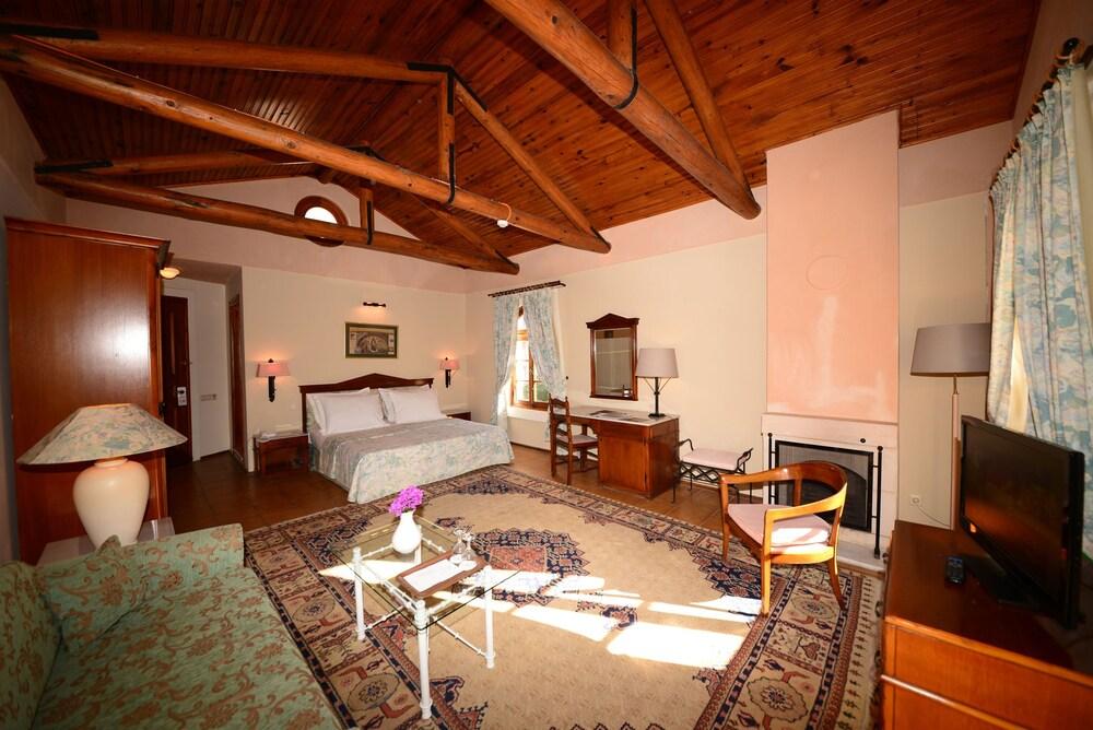 파타라 프린스 호텔 & 리조트 - 스페셜 클래스(Patara Prince Hotel & Resort - Special Class) Hotel Image 9 - Guestroom