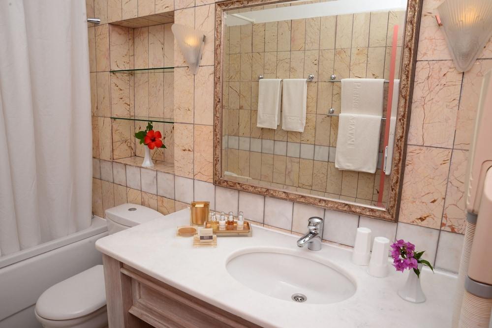 파타라 프린스 호텔 & 리조트 - 스페셜 클래스(Patara Prince Hotel & Resort - Special Class) Hotel Image 86 - Bathroom