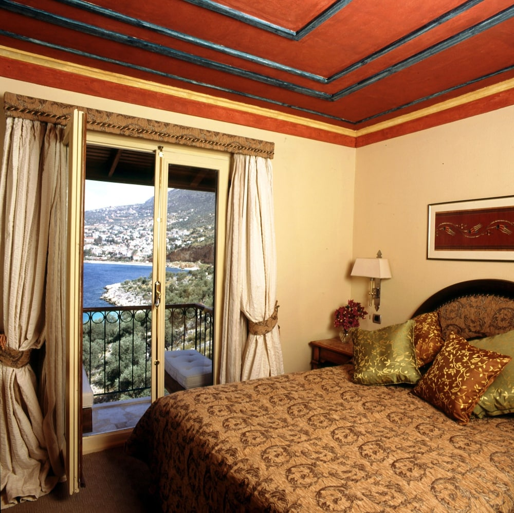파타라 프린스 호텔 & 리조트 - 스페셜 클래스(Patara Prince Hotel & Resort - Special Class) Hotel Image 3 - Guestroom