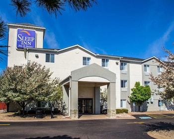 Hotel - Sleep Inn & Suites Davenport - Quad Cities