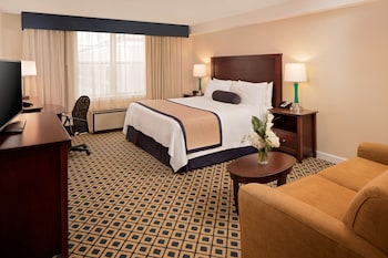 Hotel - Westford Regency Inn & Conference Center