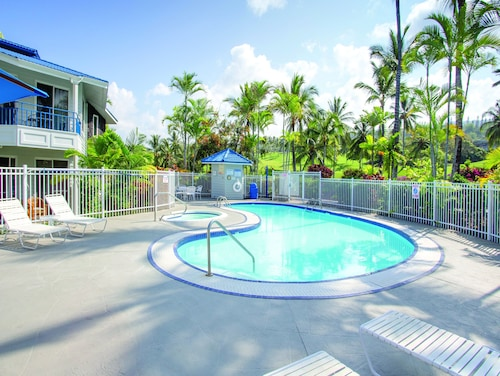 . Holua Resort