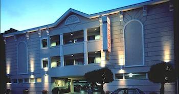 諾布山汽車旅館 Nob Hill Motor Inn
