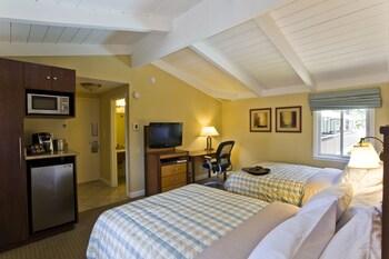 Premium Double Room, 2 Double Beds