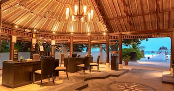 Hotel - Banyan Tree Vabbinfaru