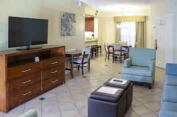 Deluxe Condo, 1 Bedroom, Kitchen