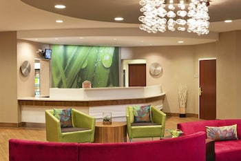 Hotel - SpringHill Suites by Marriott Boston Peabody